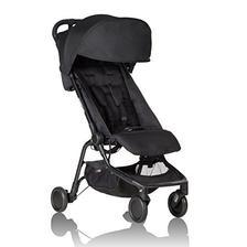 Mountain buggy nano V2 旅行婴儿推车 1599元包邮