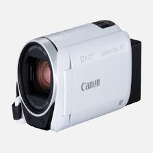 ¥1899 佳能(Canon) 家用摄像机 LEGRIA HF R806(白)