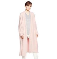 银联专享:石原美里同款!Snidel 毛皮风针织外套  20833日元约¥1217含税直邮