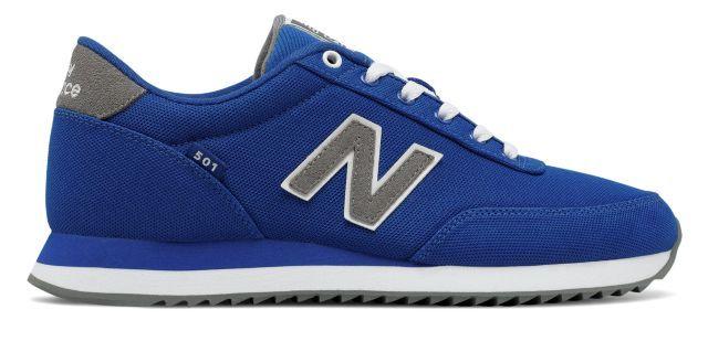 折合195.93元 New Balance MZ501 男士休闲鞋