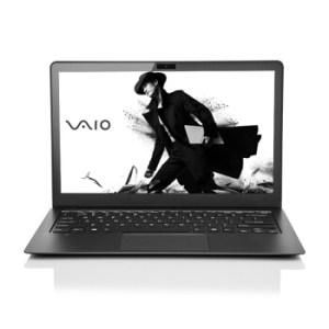 VAIO Z系列 13.3英寸 2K超极本电脑 i5 6代 256G PCIe 8G 银色9333元