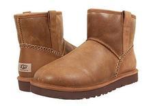 6PM好价!UGG Classic 男士短款雪地靴