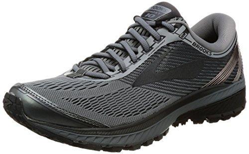 历史新低布鲁克斯(Brooks) GHOST 10 男士次顶级缓震跑鞋 430元