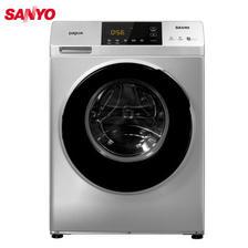 ¥1698 SANYO 三洋帝度 WF80BS565S 8公斤洗衣机