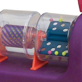 B.toys 比乐 转滚摇绕珠玩具 109.9元,可3件7折109.9元
