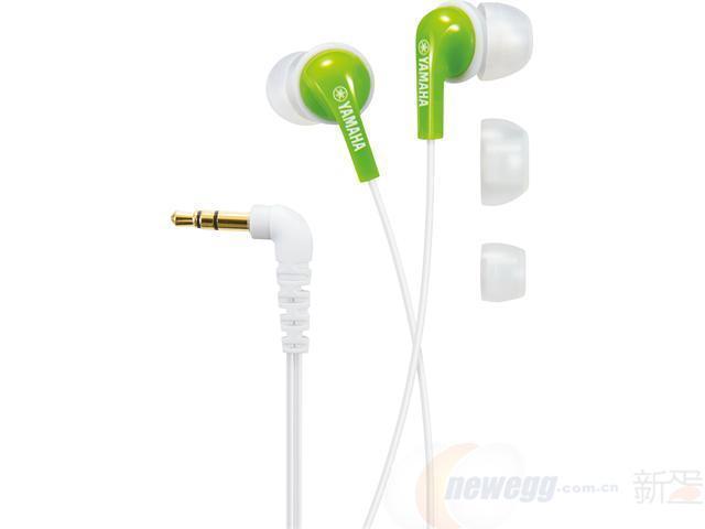 Yamaha 雅马哈 EPC-C200 入耳式耳机96元