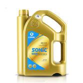 18日0点: 龙蟠 SONIC9000 SN 5W-40全合成机油 4L 115元包邮