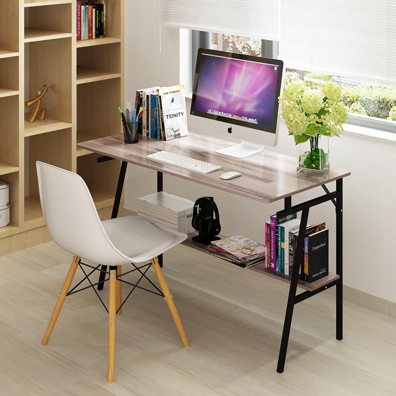 SAIFU/赛福 经济型 台式电脑书桌 24.9元包邮