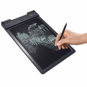 我们买过 乐写 9寸液晶手写板 可上传手机 包邮49.9元
