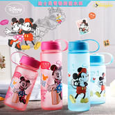 ¥10.8 Disney 迪士尼 防漏儿童迪斯尼水杯