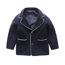 网易考拉海购 ciciibear 齐齐熊 新款男女 宝宝婴幼儿学院小西装外套0-4岁69元