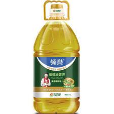 LINREIN 领誉 橄榄油营养调和油 5L *4件 149.6元(合37.4元/件)
