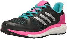 限6/5.5/7码:阿迪达斯(adidas) Supernova ST 女款支撑跑鞋 $31.74(约210.98元)