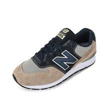 双11预售!新百伦 996系列男鞋女鞋复古鞋MRL996KA 379元包邮(定金40元)