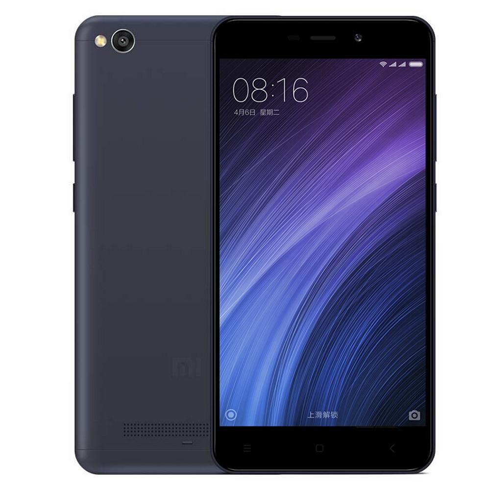 MI 小米 红米4A 全网通智能手机 2GB+16GB 499元包邮(需用券)