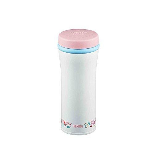 膳魔师(THERMOS) JBL系列魔法妈妈杯套装JBL-203M PK粉色 199元
