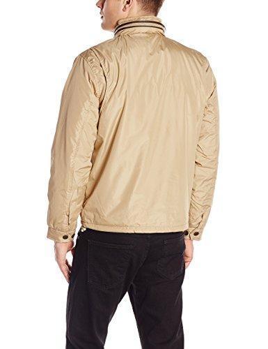 U.S. Polo Assn.男式羊毛衬里外套