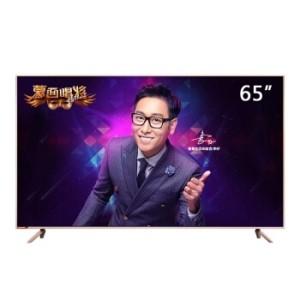 CHANGHONG 长虹 65D3P 65英寸 4K 液晶电视 2件 (合4648元/件)9296元