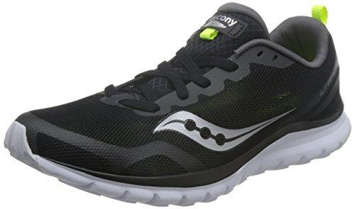 Saucony 圣康尼 RSP 男 跑步鞋 LITEFORM FEEL S400082 222.8元