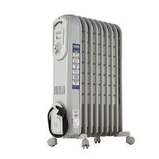 DeLonghi 德龙 VENTO 极速暖流系列 V550920 9片 电油汀 660元
