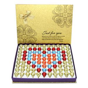kisses好时 巧克力礼盒装 代写高档贺卡 19.9元包邮 原价49.9元