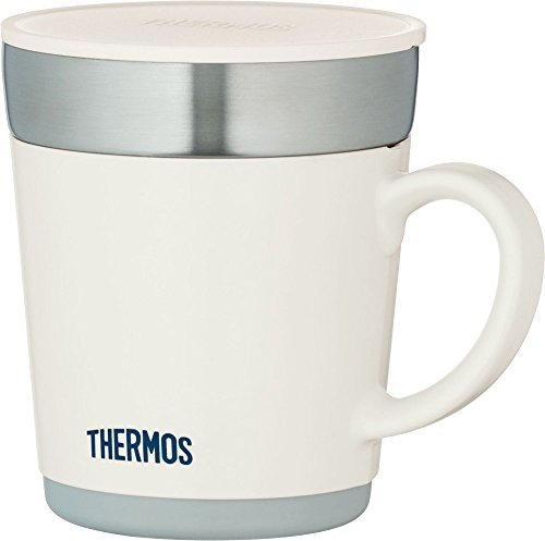 膳魔师(THERMOS) JDC-351 保温马克杯 350ml 94.64元