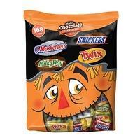 低至7折 Amazon.com 精选万圣节糖果、巧克力促销