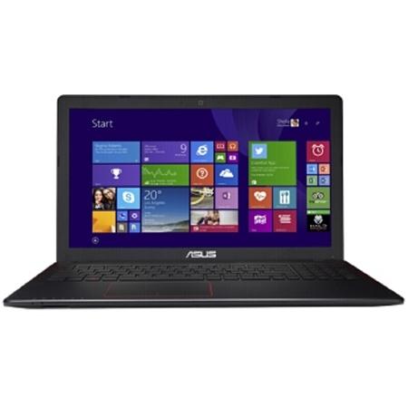 Asus 华硕 A555QG9620 15.6英寸常规笔记本电脑玛雅红¥4199