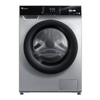 17日新品首发:小天鹅 LittleSwan 10公斤变频滚筒洗衣机 洗烘一体 大容量洗10烘7 智能除菌 TD100V62WADS5 3999元
