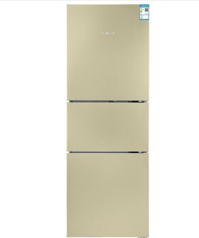 SIEMENS 西门子 BCD-274KGF27A2Q2C 274升 三门冰箱¥3580