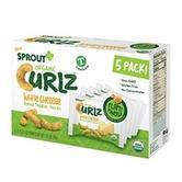 低至6.5折 Sprout 有机非转基因配方婴儿零食特卖