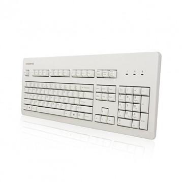 秒杀好价!Cherry 樱桃 G80-3000LSCEU-0 青轴机械键盘 2色 ¥578包邮 亚马逊80-3000¥578包邮6.2折¥558