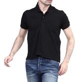BALENCIAGA 男士纯色POLO衫 11501日元(需用码)