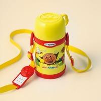 $27.2 / RMB174.6 直邮中美 超可爱 ZOJIRUSHI 象印 面包超人 儿童 保冷保温杯 450ml 热卖