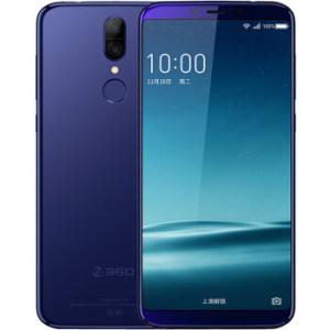 360手机 N6 Pro 智能手机 深海蓝 6GB 64GB1699元