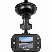 $39.99 (原价$69.99) GEKO E100 1080p 行车记录仪'