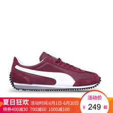 彪马(PUMA) Whirlwind Classic 中性款休闲运动鞋 *2双 268元包邮(需用券,合134