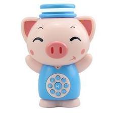Media Bear 麦迪熊 MDX-13 麦猪猪 早教故事机 79元包邮(需用券)