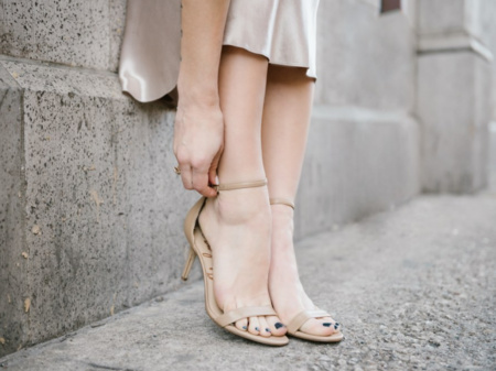 Sam Edelman Patti 女士高跟鞋 温柔可人 ¥549