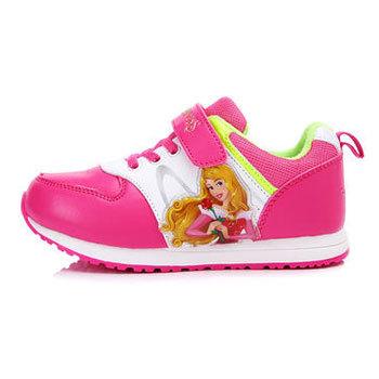 迪士尼 儿童运动鞋*2件
