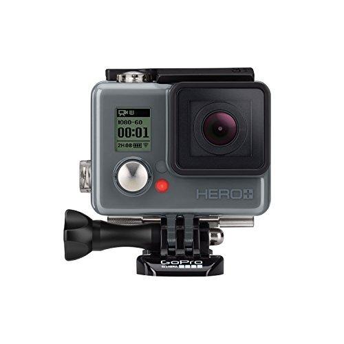 GoPro HERO+ WiFi Adventure CS运动相机 CHDHC-101套餐698元