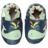一律$10 Rakuten 精选MOMO & KIMI + KAI 婴儿皮质软底鞋热卖