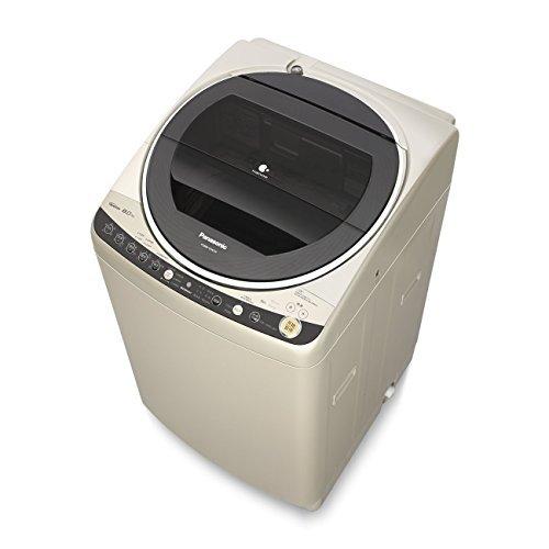 松下(Panasonic) XQB80-GD8236 8公斤 变频 波轮洗衣机4398元