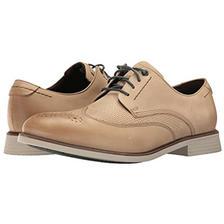 码数齐全!Rockport乐步Classic Break Wingtip男鞋 $49.99(转运到手约¥512)