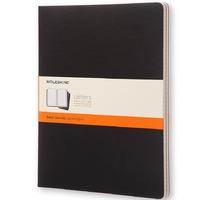 $5.13 Moleskine 软封面口袋型笔记本 3个装