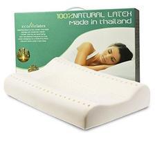 Ecolifelatex 伊可莱 乳胶护颈枕 PT3S(平滑低款) ¥270