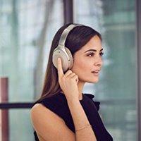 $298(原价$349.99)包邮 Sony WH1000XM2 2代无线降噪耳机 2色