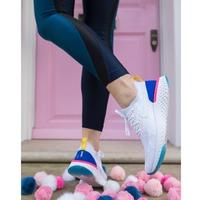 $150+免邮 Nike 2018年度巨作 Nike 超新 Epic React Flyknit跑鞋发售,跑鞋突破性革命性创举,新色加入