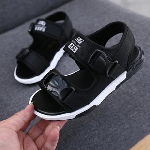 男童凉鞋新款韩版潮夏季沙滩鞋儿童凉鞋 券后23.9元