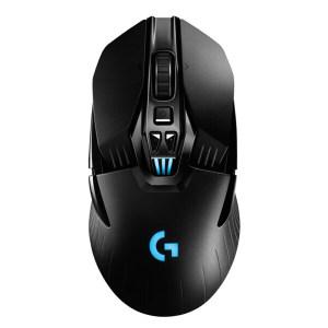 罗技 Logitech G903 旗舰款 有线/无线双模游戏鼠标 RGB背光 可无线充电  平常999元849元